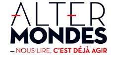 Logo altermondes