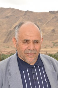 EDRIOUCHE Mahjoub