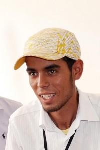 Jamal AMRRAY