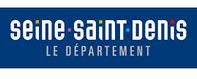 Logo conseil dept Seine St denis