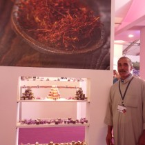 Un producteur de safran de Taliouine