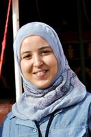 Fatima Zahra EL GRAH 200px