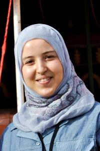 Fatima Zahra EL GRAH