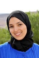 Jamila ELABYAD