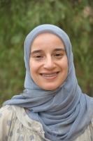 Jamila HAFID 200px