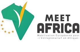 Logo MEETAFRICA