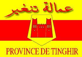 Province de Tinghir