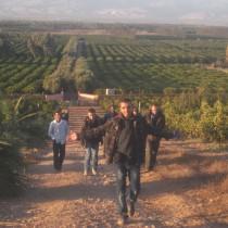 Découverte du village Ait Saleh