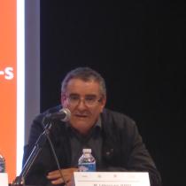 Lahoussain JAMAL - Fondateur de l'association Migrations & Développement