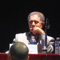 Mostafa BASSO - Sociologue, Consul général du Royaume du Maroc à Marseille
