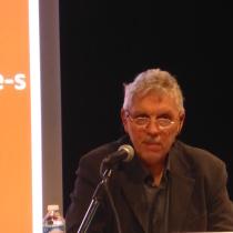 Jacques OULD AOUDIA - Chercheur en économie politique du développement, Président de Migrations & Développement (M&D)
