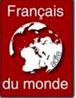 Logo Francais du monde