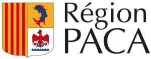 LOGO CONSEIL REGIONAL PACA