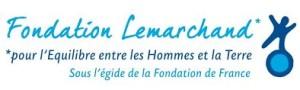 Logo Fondation LE MARCHAND