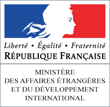 Logo Ministere dev International