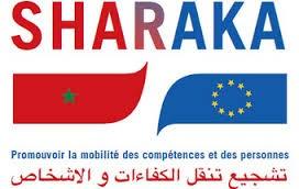Logo SHARAKA