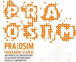Appel à projets PRA/OSIM 2019 du FORIM | Migrations & développement