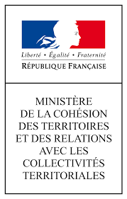 Ministere des cohesions territoriales